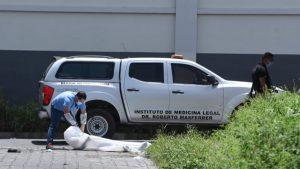 Un vendedor de La Tiendona y un hombre de 65 años fueron asesinados en San Salvador