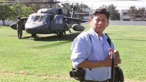 """Periodistas salvadoreños lamentan la muerte de Franklin """"Meco"""" Rivera a través de emotivos mensajes"""
