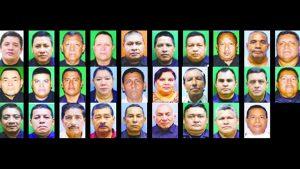 Estos son los héroes de la Policía fallecidos por la pandemia del COVID-19