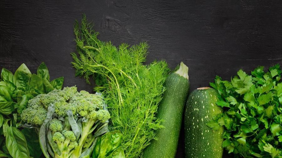 Protege tu salud comiendo estos vegetales y hortalizas verdes ...