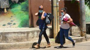Se multará con $10 a quien no use mascarilla en San Julián, Sonsonate