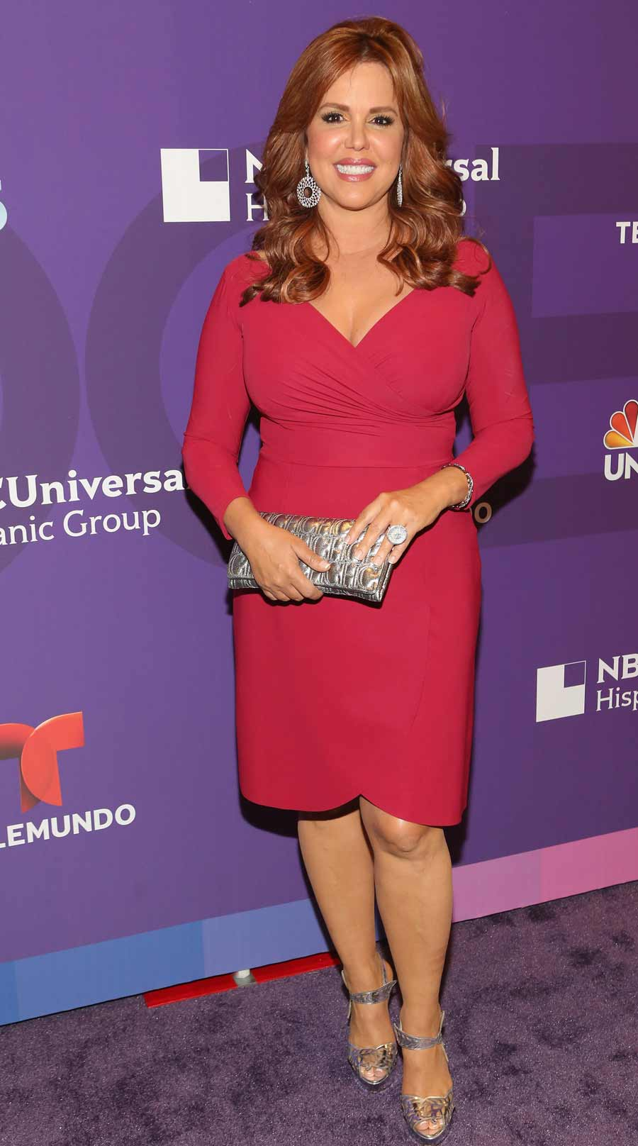 2015 Telemundo And NBC Universo Upfront