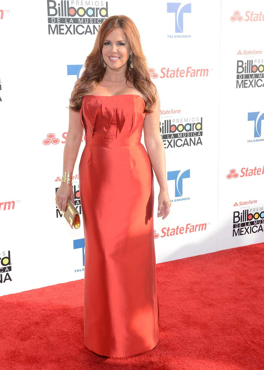 2012 Billboard Mexican Music Awards Presented by State Farm - Arrivals
