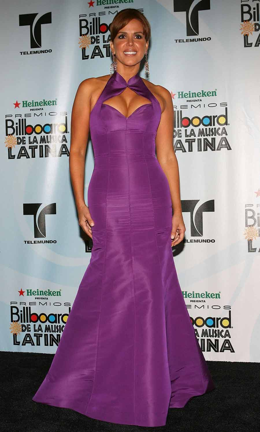 2006 Billboard Latin Music Awards - Press Room