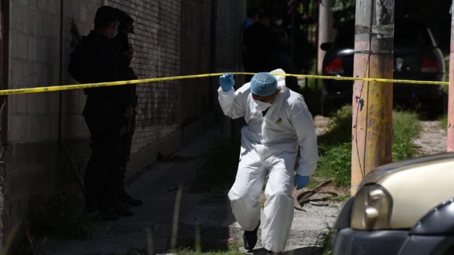 muerte de policia (1)
