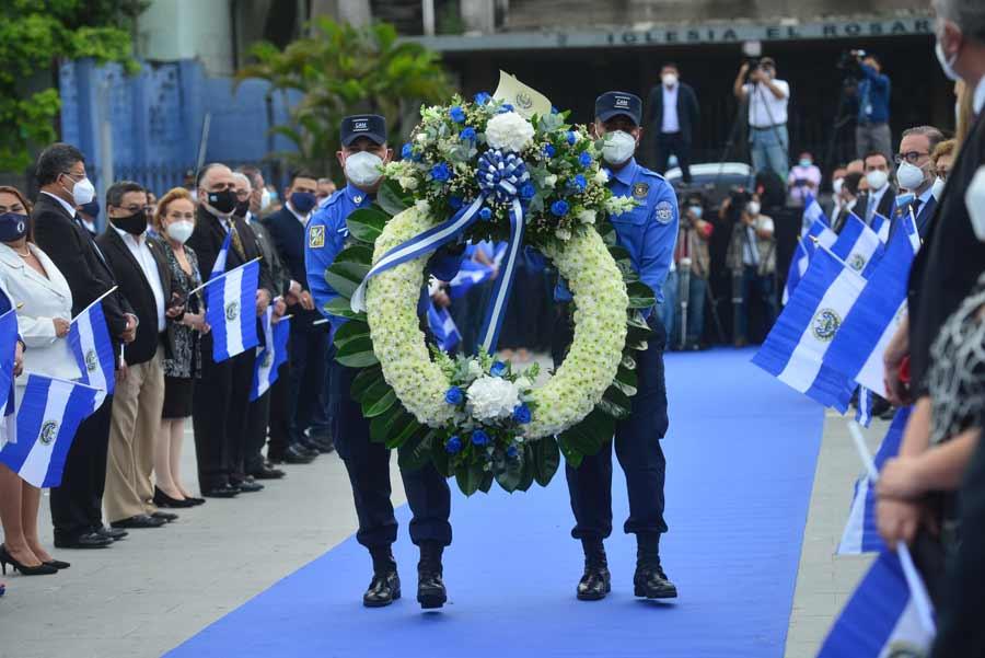 YH Conmemoración 15 de septiembre