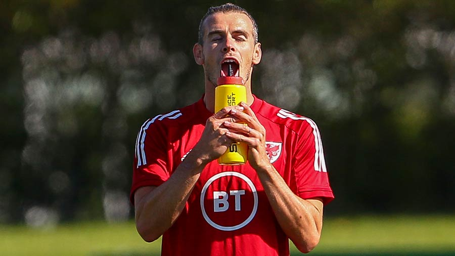 FBL-EUR-NATIONS-WAL-TRAINING
