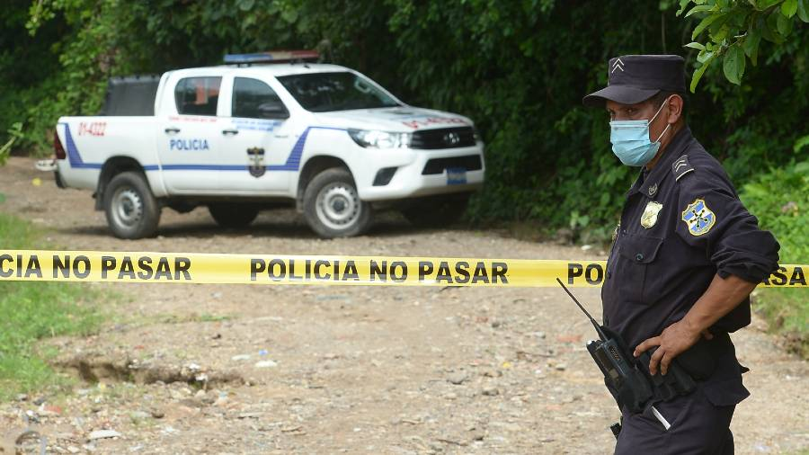 Homicidio Tonacatepeque 06 JR