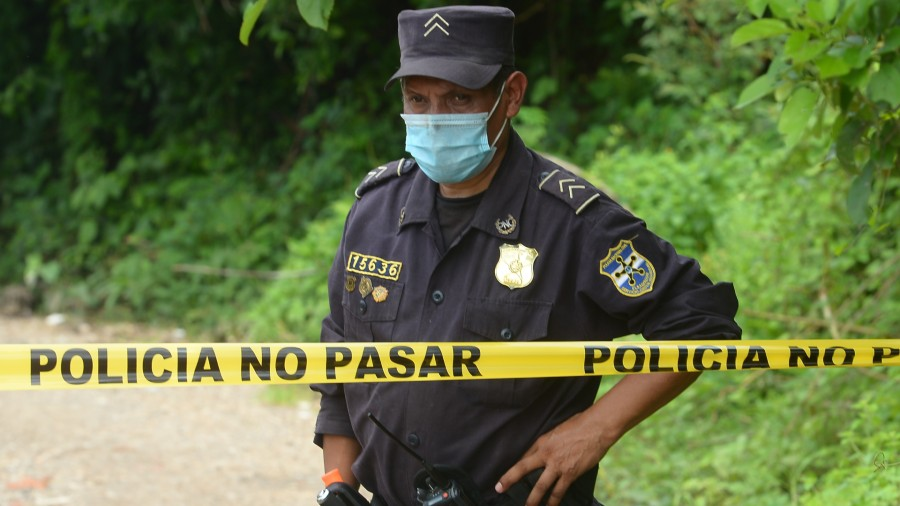Homicidio Tonacatepeque 07 JR