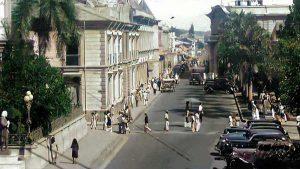 Hermosas construcciones con influencia europea: lugares más populares de El Salvador en imágenes históricas
