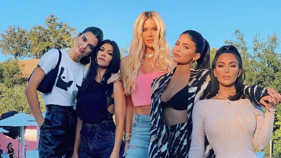 U00a1No M U00e1s Drama En TV El Clan Kardashian Pondr U00e1 Punto Final