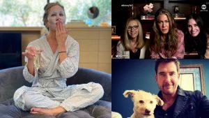 Los diez momentos inesperados de la entrega de los Emmys 2020