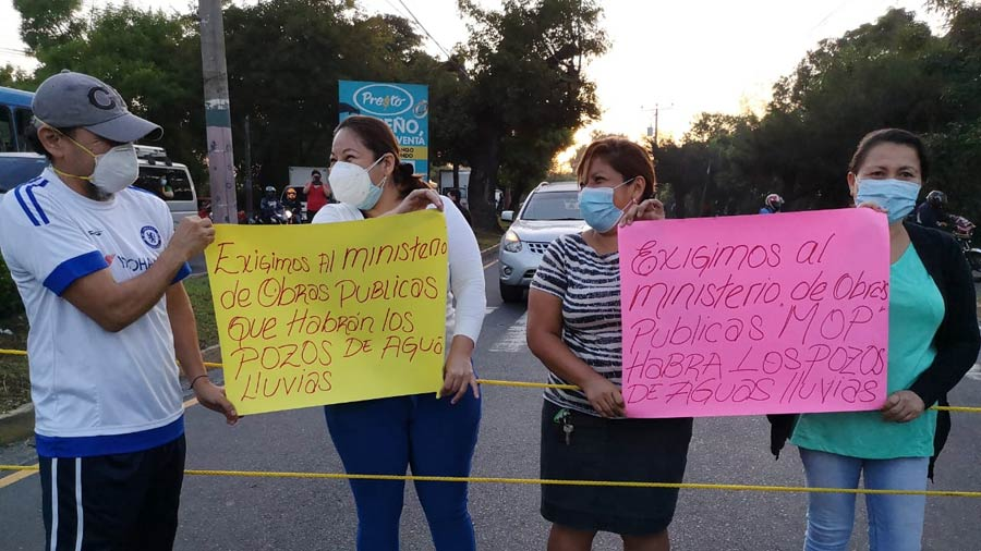 Protesta Ilopango_03