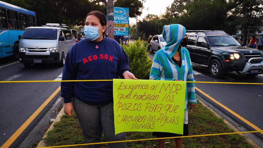 Protesta Ilopango_07
