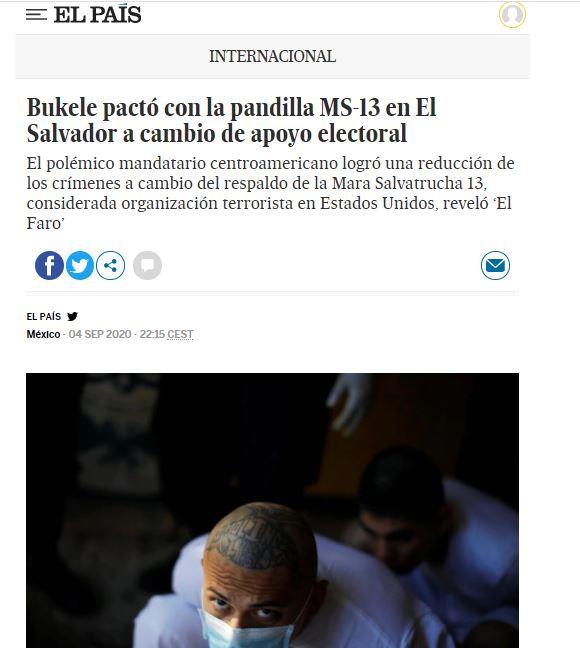 Web Bukele pacta con pandillas07