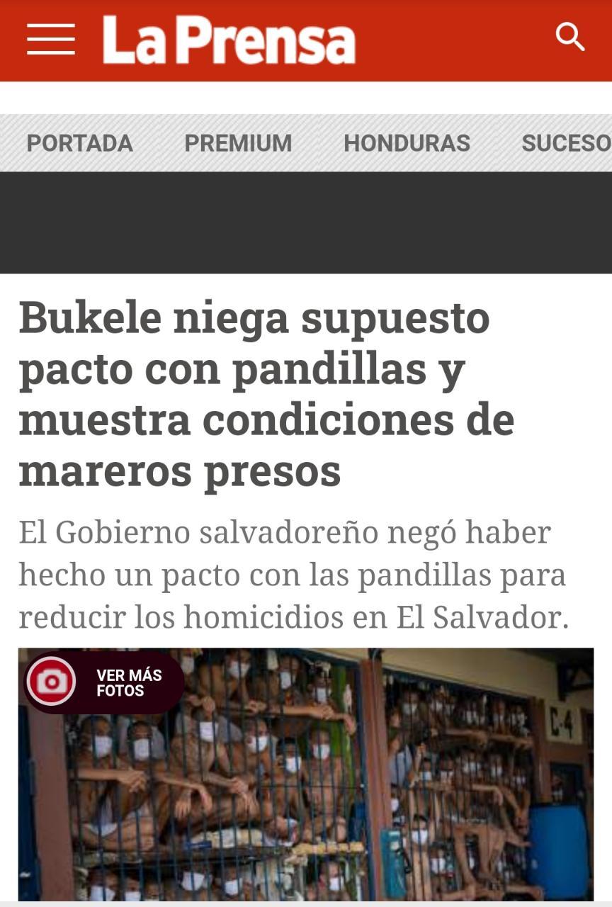 Web Bukele pacta con pandillas09