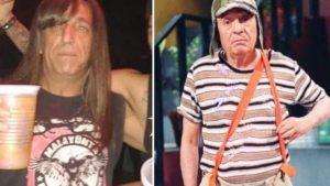 """FOTOS: Conoce a Phil Claudio Gonzáles """"El Chavo del 8 metalero"""" tras convertirse en viral"""