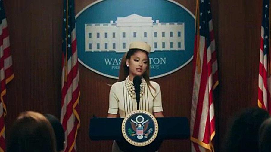 Ariana Grande presidenta Estados Unidos_01
