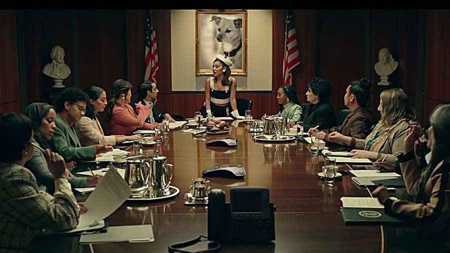 Ariana Grande presidenta Estados Unidos_04