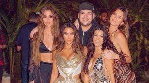 El tuit de cumpleaños de Kim Kardashian que se convirtió en un fenómeno mundial
