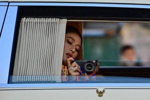 Sirivannavari, la princesa de Tailandia que sueña con ser fotógrafa