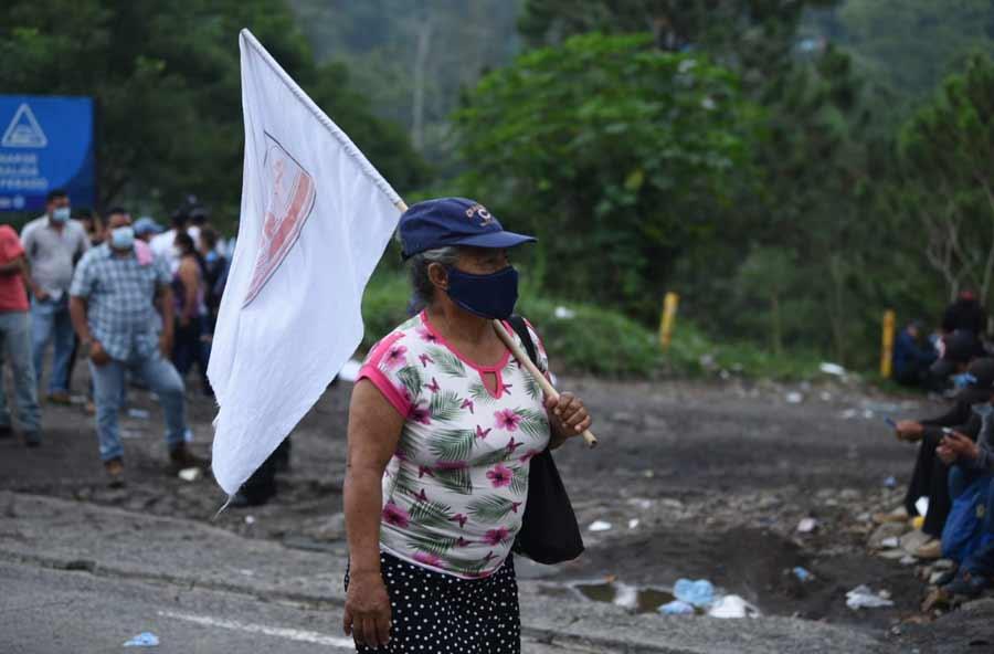 Protesta Astram autopista_04