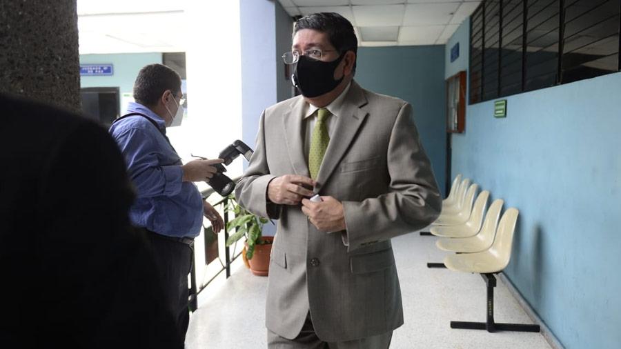 Walter Araujo audiencia violencia mujer_01