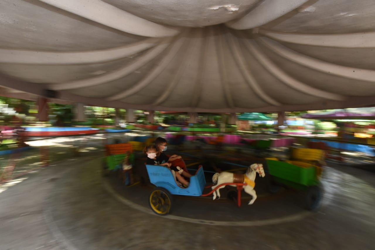 Web Parque Infantil 81