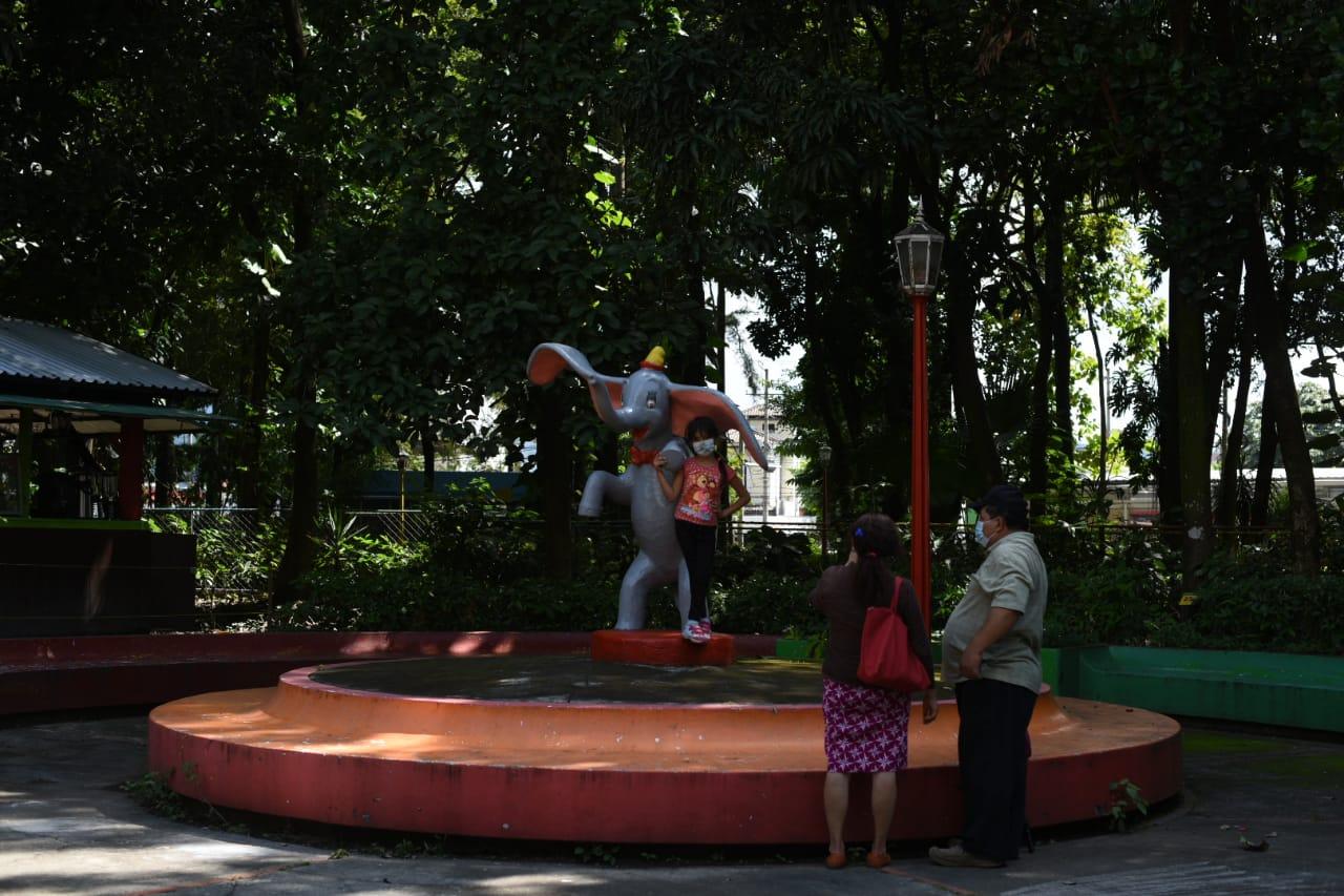 Web Parque Infantil 91