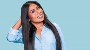 Yalitza Aparicio sorprende a sus seguidores de Instagram con radical cambio de look para ayudar a personas con cáncer