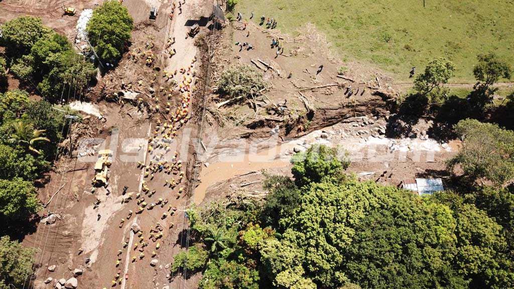 deslave Nejapa historia drone_08