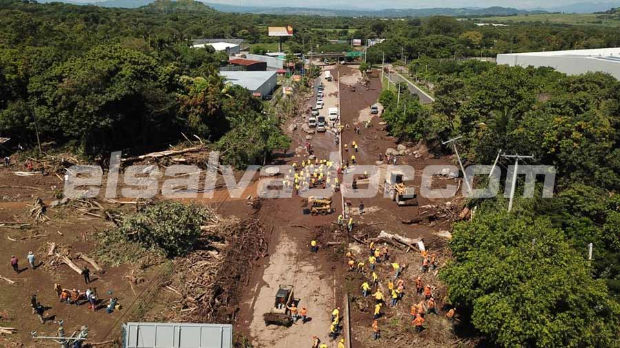 deslave Nejapa historia drone_09