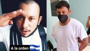 """Hombre que amenazó en video con 60 sujetos """"fuertemente armados"""" fue condenado a tres años de prisión"""