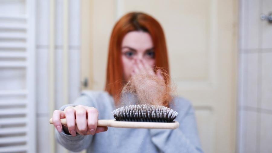 obra maestra Hizo un contrato esculpir  9 remedios naturales para evitar la caída del cabello   Noticias de El  Salvador - elsalvador.com
