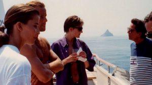 Las fotos inéditas de Lady Di tras el inicio de la cuarta temporada de The Crown