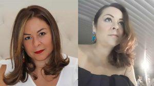 Fallece periodista Larisa Rosa tras una fuerte batalla contra el cáncer
