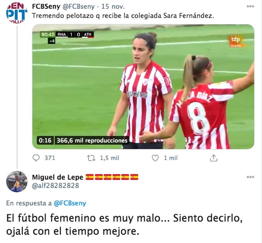 Machismo futbol arbitra_09