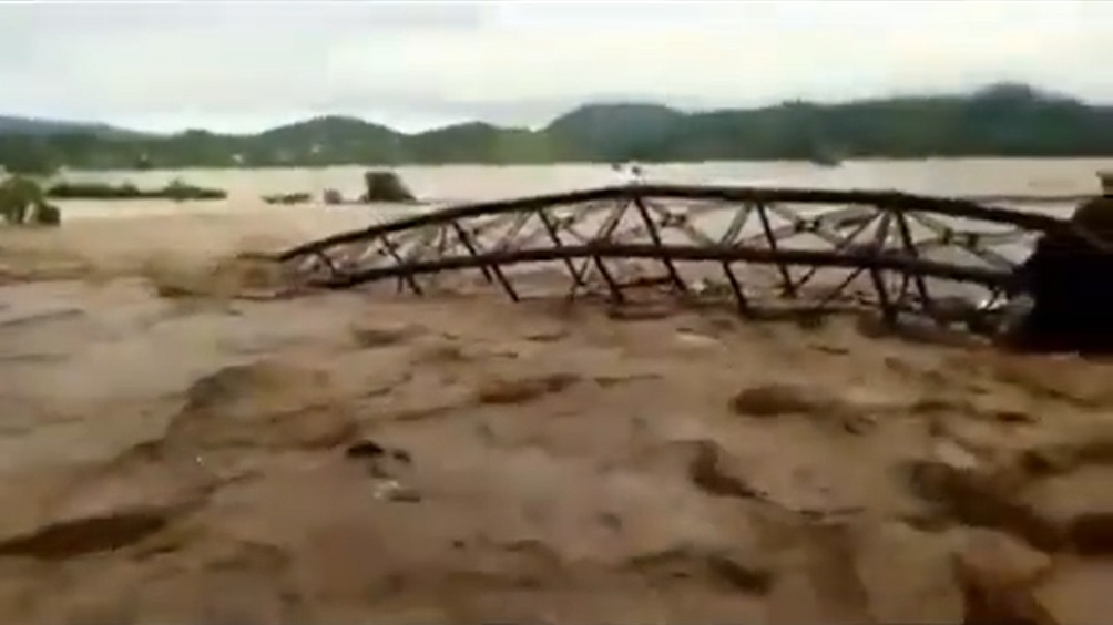 puente pimienta cortes honduras