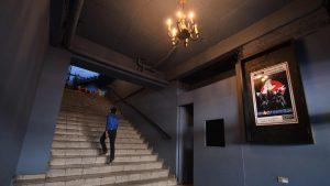 """La transformación del Cine Metro: del abandono a la reactivación de """"la Nave"""" para promover la cultura en San Salvador"""