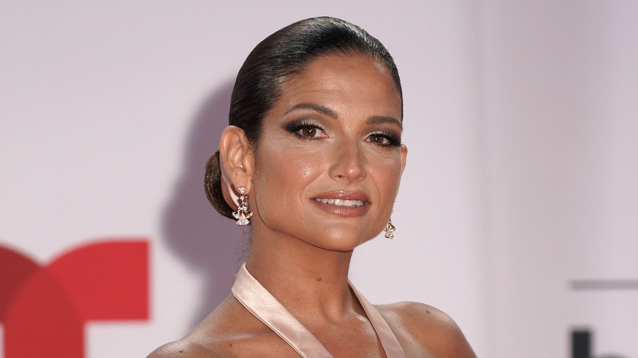 Cantante Natalia Jiménez confirma que se separa de su esposo