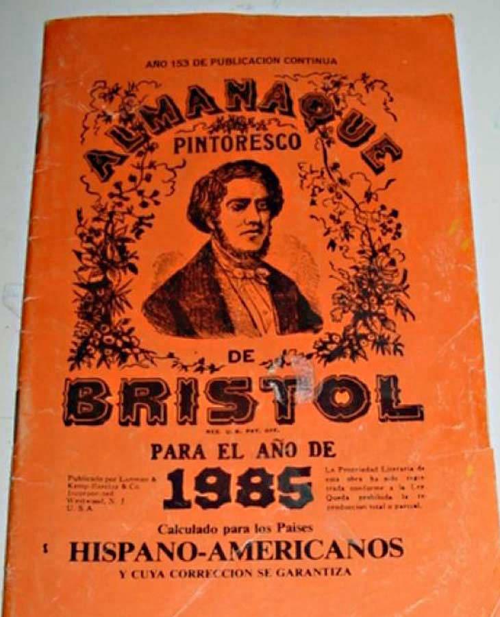 Almanaque-Bristol