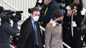 Estos son los asistentes VIP en la toma de posesión del presidente Biden