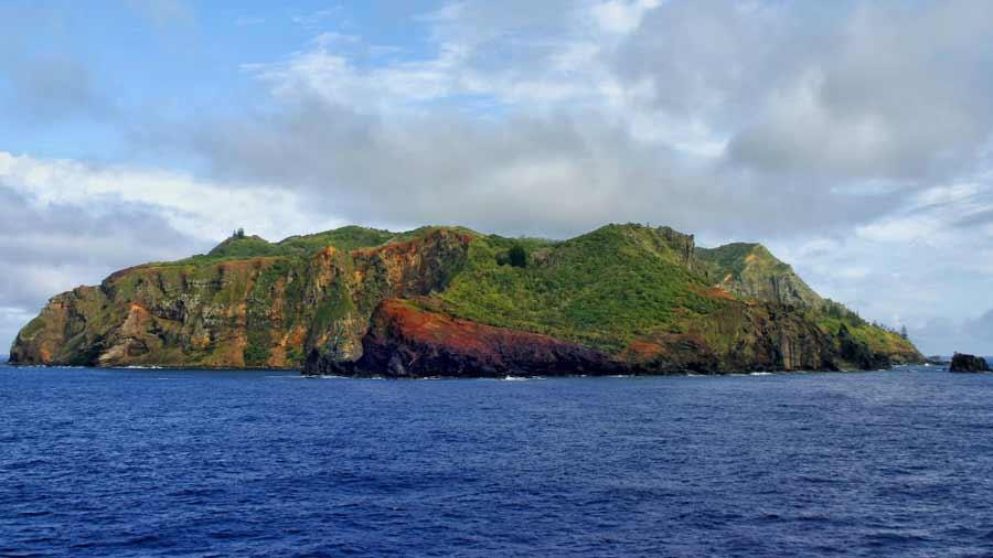 Islas-Pitcairn