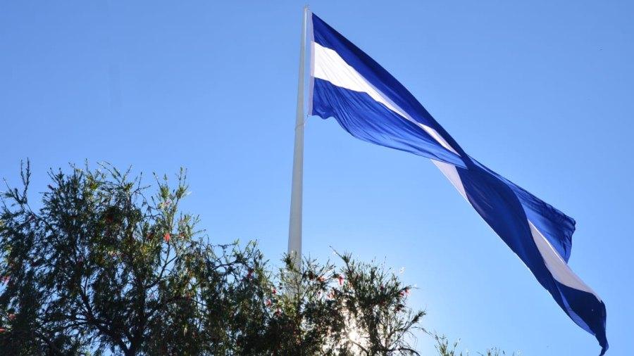 Nueva bandera Masferrer