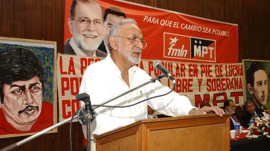 Alianza FMLN-MPT