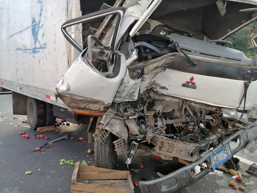accidente fallecida Santa Ana_03