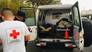 Racha de accidentes en la últimas horas dejan una docena de lesionados