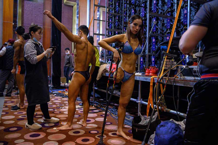 BODYBUILDING-CHN-CHINA-SPORT-DISABLED