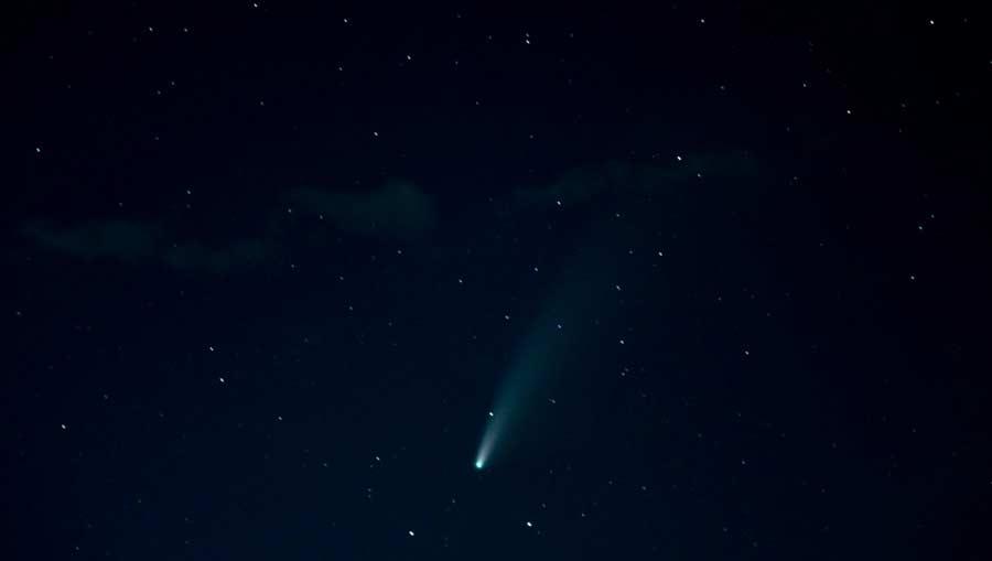l-cometa-Neowis