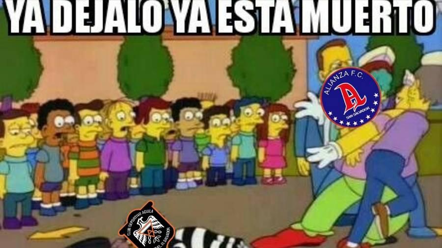memes aguila6
